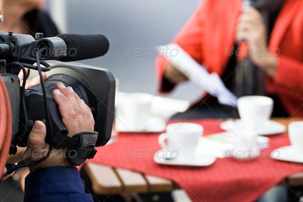PhotoDune Camera operator 1241012