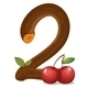 Two Cherries - GraphicRiver Item for Sale