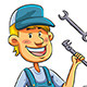 Mechanic - GraphicRiver Item for Sale