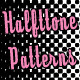 Halftone Patterns - GraphicRiver Item for Sale