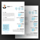Creative RESUME Template v-02 - GraphicRiver Item for Sale