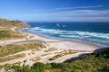 Beautiful Inviting Beach at Sandfly Bay, Otago Peinsula, New Zea - PhotoDune Item for Sale