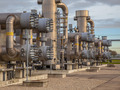 Natural gas plant - PhotoDune Item for Sale