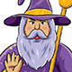 Wizard - GraphicRiver Item for Sale