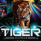 Tiger Flyer - GraphicRiver Item for Sale