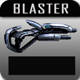 Sci-Fi Blaster - AudioJungle Item for Sale