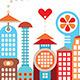 Future City - GraphicRiver Item for Sale