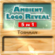 Ambient Logo Reveal
