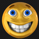 Smiley 3d Model