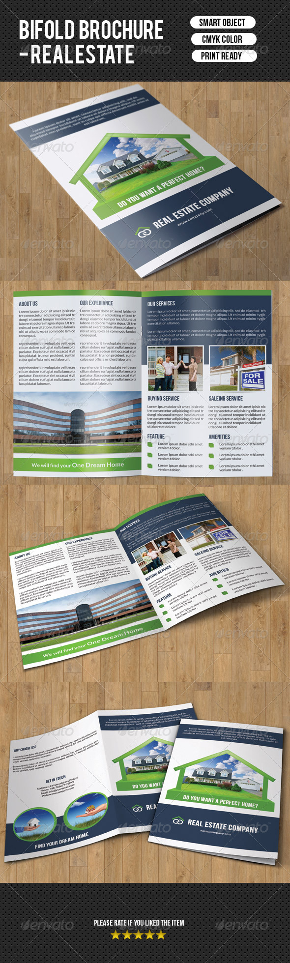 Real Estate Brochure-V28 - Corporate Brochures