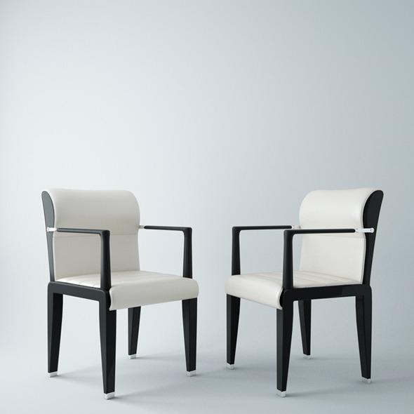 3DOcean Office Chair 7864370
