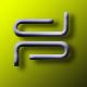 Epic Glitch Logo