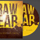 Draw Near CD Artwork Template
