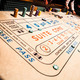 Craps Table and People Gambling all Around - PhotoDune Item for Sale