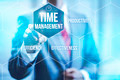 Time Management Concept - PhotoDune Item for Sale