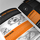 New Way Portfolio Brochure Bundle  - GraphicRiver Item for Sale