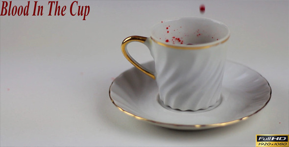 Blood In The Cup