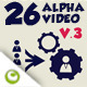 26 Videos Of People Business Icons V.3 - VideoHive Item for Sale