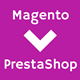 Automated Magento to PrestaShop Migration Module - CodeCanyon Item for Sale