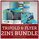 2 in 1 Corporate Bundle - GraphicRiver Item for Sale