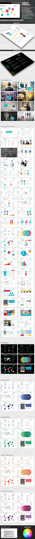 GraphicRiver Torost Business Powerpoint Presentation 7857596