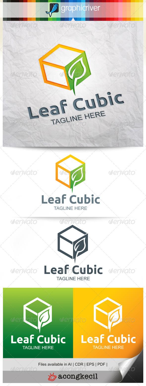 Leaf Cubic