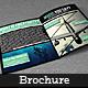 Creative World - Bifold Brochure - GraphicRiver Item for Sale