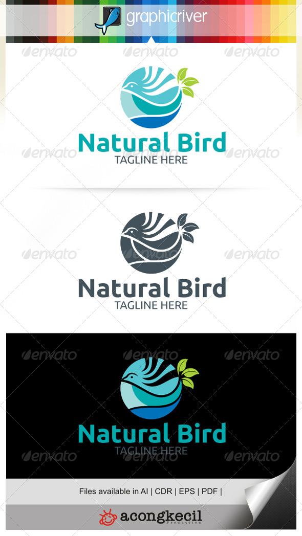 GraphicRiver Natural Bird V.1 7874090