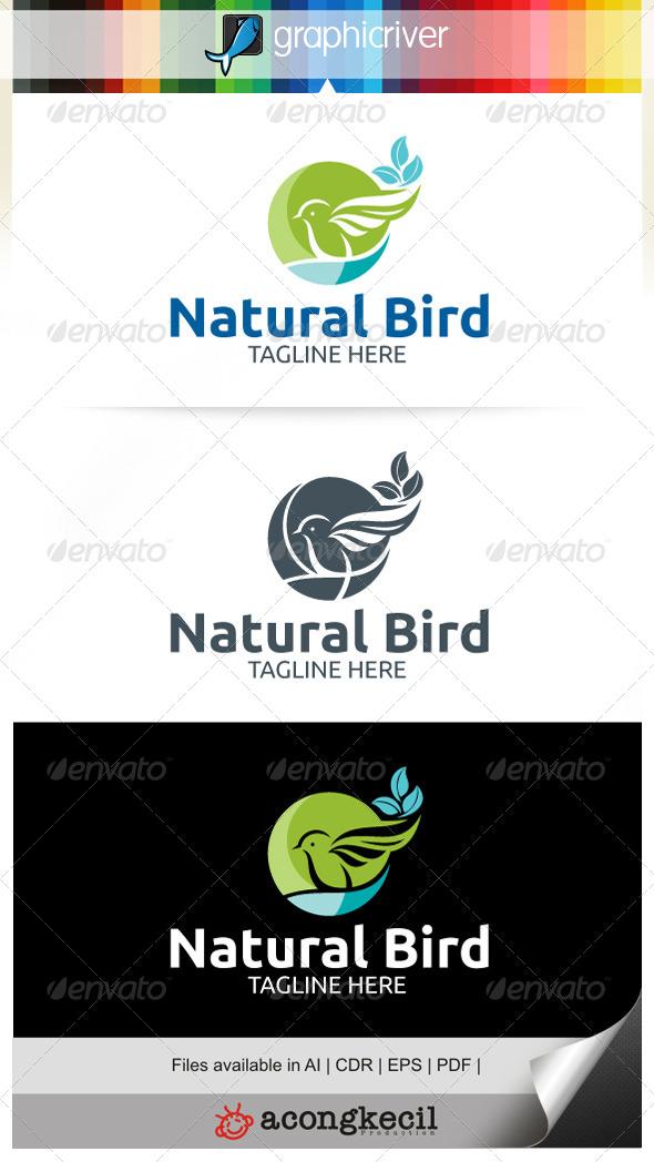 GraphicRiver Natural Bird V.2 7874092