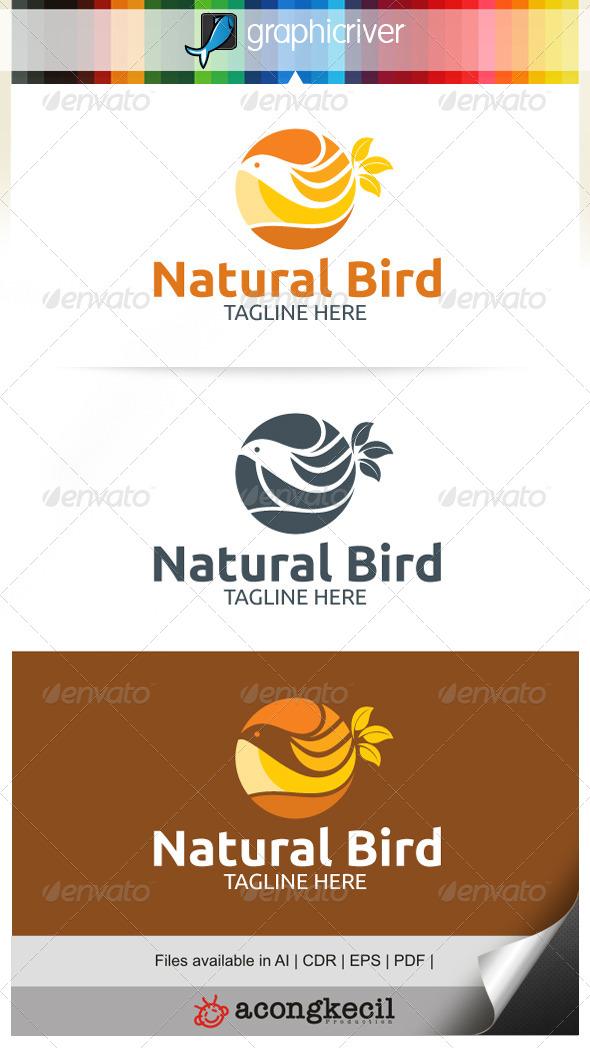 GraphicRiver Natural Bird V.3 7874097