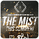 The Mist - Movie Poster - GraphicRiver Item for Sale