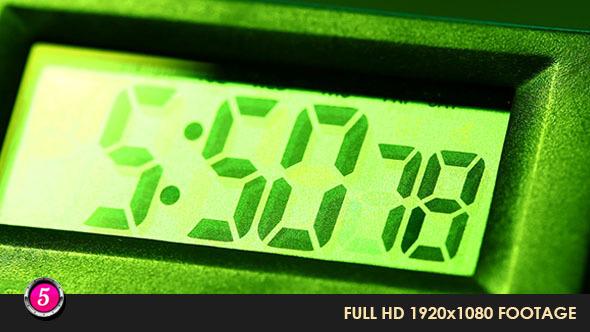 Digital Timer 15