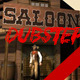 Dubstep Into the Saloon
