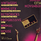 Retro / Vintage Event Flyer - #2 - GraphicRiver Item for Sale