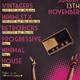 Retro / Vintage Event Flyer - #2 - GraphicRiver Item for Sale