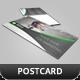 Corporate Postcard Template Vol 2 - GraphicRiver Item for Sale