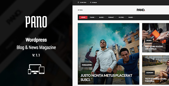 Nillpano - Multipurpose News and Blog Magazine - News / Editorial Blog / Magazine