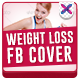 Weight Loss Facebook Covers - GraphicRiver Item for Sale
