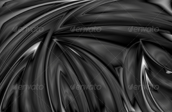 GraphicRiver Unusual Dark Abstract Pattern Design 7879145