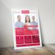 Sleek & Corporate Business Flyer