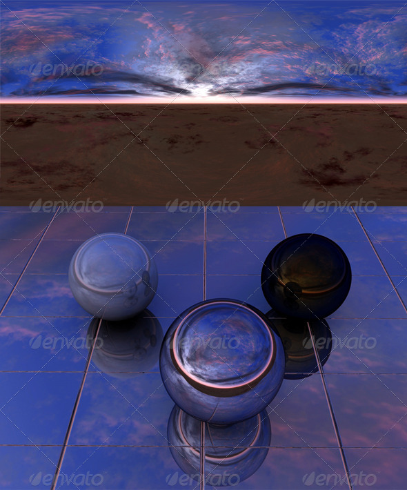 Desert 134 - 3DOcean Item for Sale