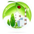 Power Plant Icon - PhotoDune Item for Sale