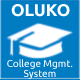 Oluko College Management System - CodeCanyon Item for Sale