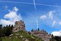 big rock in Carpathian mountains - PhotoDune Item for Sale