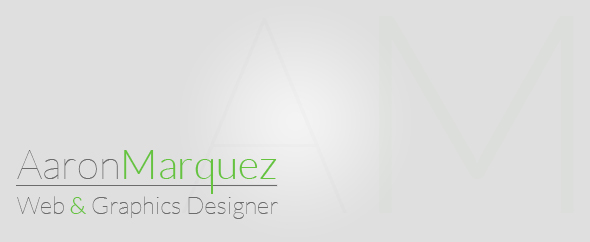 AaronMarquez