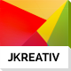 Jkreativ - Multilayer Parallax MultiPurpose Theme - ThemeForest Item for Sale