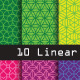 Linear Patterns - GraphicRiver Item for Sale