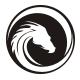 Dragon V2 Logo - GraphicRiver Item for Sale