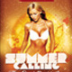 Summer Calling Party Flyer Template - GraphicRiver Item for Sale
