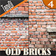 Old Brick Walls - GraphicRiver Item for Sale